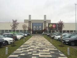 Expo Kraków Convention Center