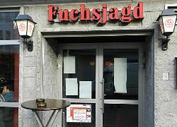 Brauhaus Fuchsjagd