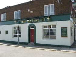 Waterloo Pub Birkenhead