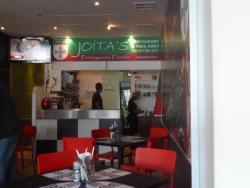 Joita's