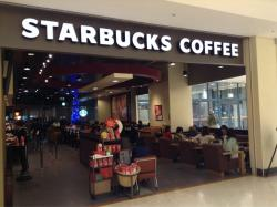 Starbucks Coffee Naha Main Place
