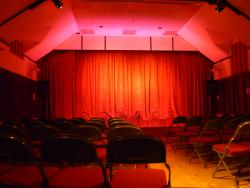 The Feckenodeon Cinema Society