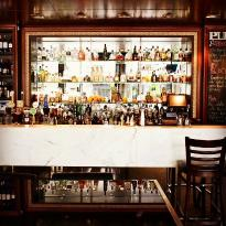 Purl Bar and Restaurant