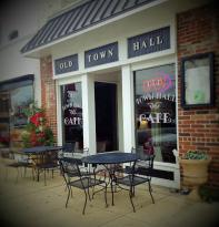 Old Town Hall & Cafe