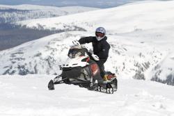 Snow Fun Safaris Lapland
