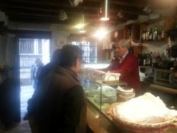 Osteria Antica Cantina Dai Fioi