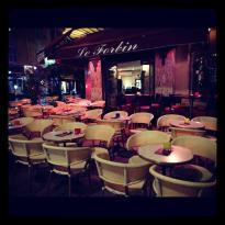 Cafe Le Forbin