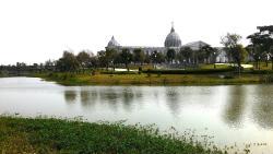 Tainan Metropolitan Park