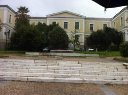 Museum and Study Centre of Greek Theatre