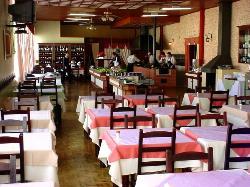 Restaurante Casa Nostra
