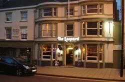 The Leopard Hotel