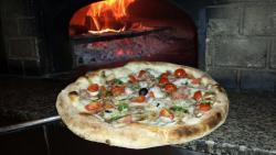 Voglia di Pizza da Pasquale