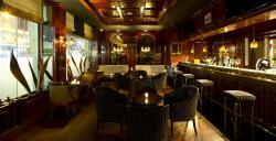 Le Diplomate Bar