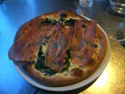 Big Mamma's Pizzeria