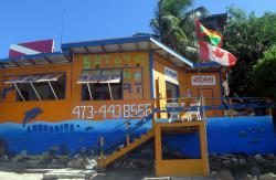 Lumbadive Padi 5 Stars