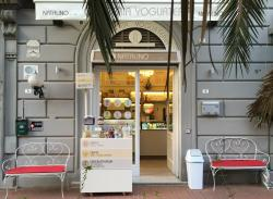 Gelateria Yogurteria Natalino Montecatini Terme