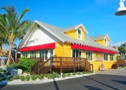 Madeira Beach Snack Shack Gulf Front Cafe & Ice Cream