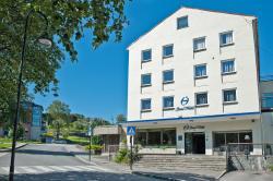 斯圖爾德大飯店