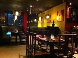 The East Chinese & Japanese Restaurant