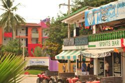 Hakuna Matata Sports Bar