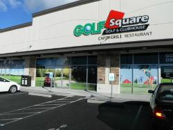 Golf Square Golf & Clubhouse