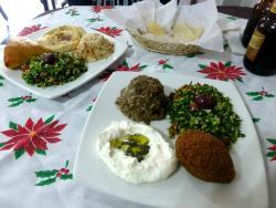 Restaurante Fenicia