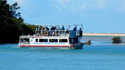 Nambucca River Houseboats - Day Tour