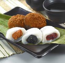 Liu Jia Rice Dumpling