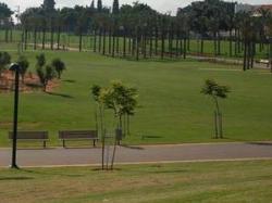 Kfar Saba Park