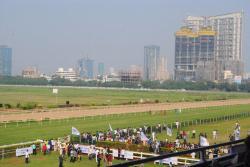 Mahalakshmi Race Course