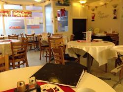 Just Jans Cafe