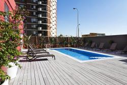 Catalonia Hispalis Hotel