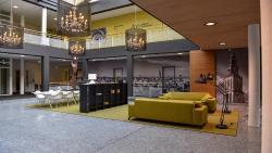 格羅寧根中心漢普郡公寓酒店