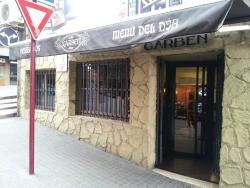Restaurante Garben Cafeteria Bar