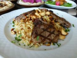 Ikram's Restaurant