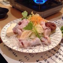 Seafood Tavern Tenbinbo Sennichimae Main shop