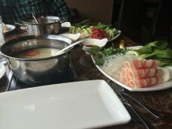 Hot Pot & Asian Grill