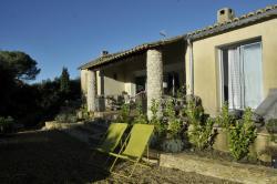 Villa Chênes-Pierres