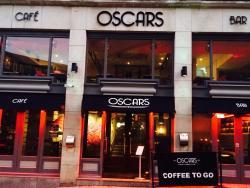 Oscars Cafe Bar Christchurch