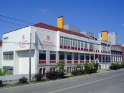 Pick Szalámi és Szegedi Paprika Múzeum