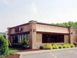 Wendy's Old Fashioned Hamburger