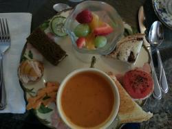 Myrtle's Tea House & Herbery
