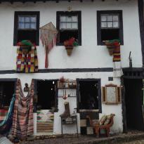 Casa de Aleijadinho