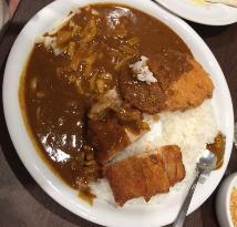 Curry HouseCoco Ichibanya Okinawa Kadena