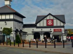 Costa Coffee Cheshire Oaks