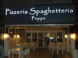 Pizzeria Spaghetteria Peppe