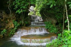 Boca da Onça Falls