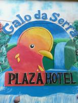 Galo da Serra Plaza Hotel-Presidente Figueiredo -