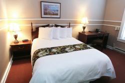 カリスペル グランド ホテル