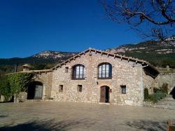Poble Rural Puig Arnau